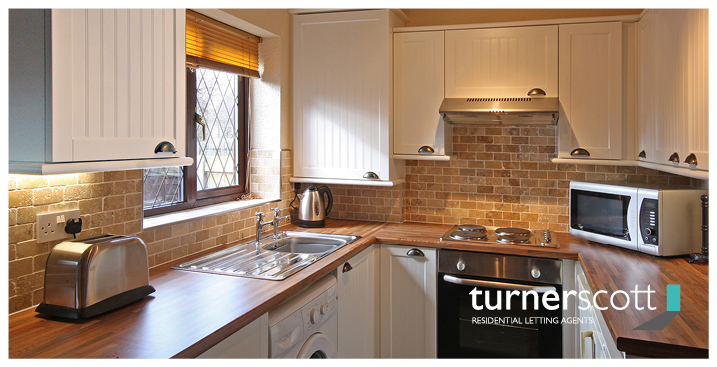 Property Maintenance Turner Scott Lettings